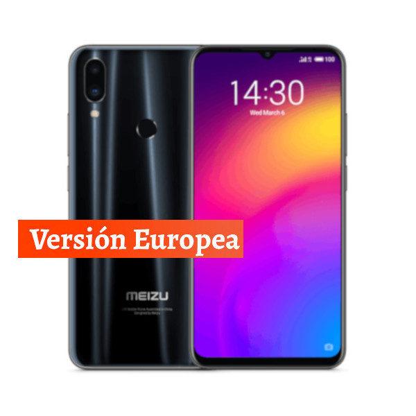 Comprar Meizu Note 9 en kiboTEK España