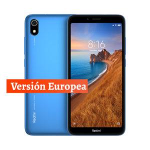 Comprar Xiaomi Redmi 7A global en kiboTEK España