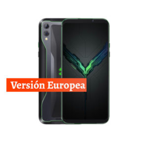 Kaufen Sie Xiaomi Blackshark 2 global in kiboTEK Spanien