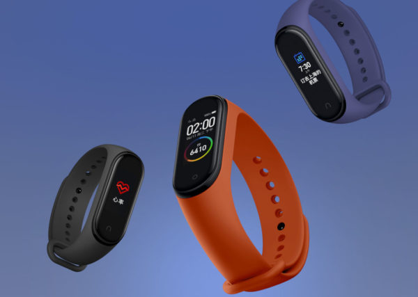 Buy Xiaomi Mi Band 4 in kiboTEK Spain