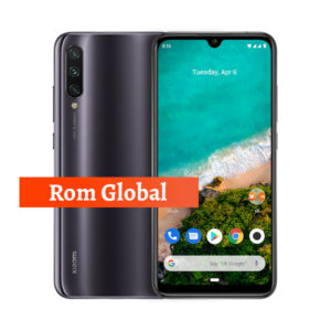 Comprar Xiaomi Mi A3 Pro o CC9 Rom global en kiboTEK España