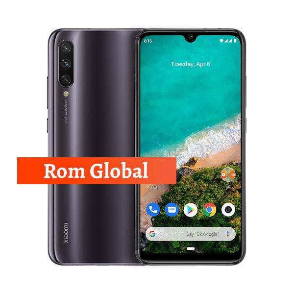 Achetez Xiaomi Mi A3 Pro ou CC9 Global Rom chez kiboTEK Espagne