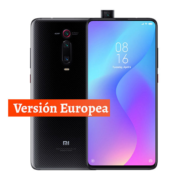 Buy Xiaomi Mi 9T global in kiboTEK Spain
