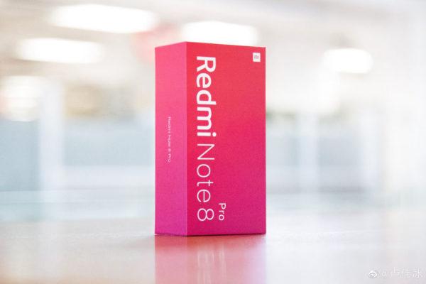Kaufen Sie Xiaomi Redmi Note 8 Pro in kiboTEK Spanien