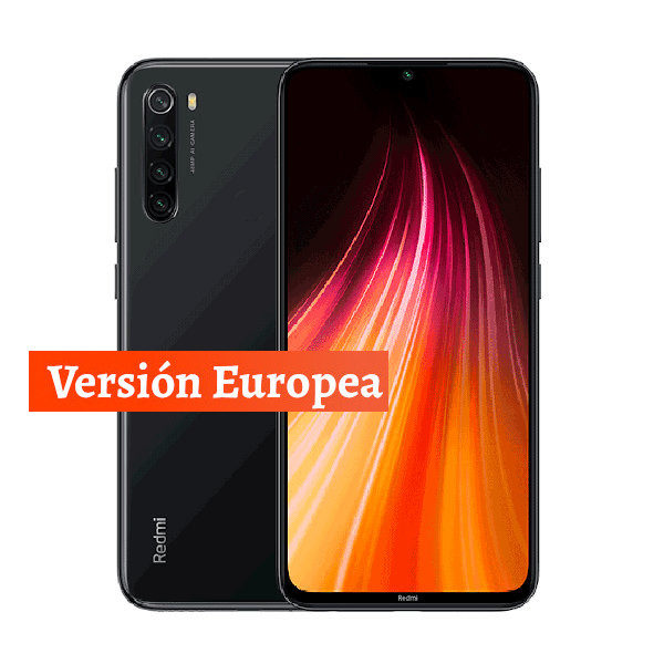Compre Xiaomi Redmi Note 8 na kiboTEK Espanha
