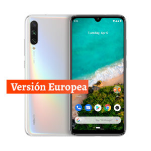 Comprar Xiaomi Mi A3 global en kiboTEK España