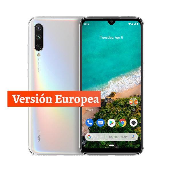 Buy Xiaomi Mi A3 global in kiboTEK Spain
