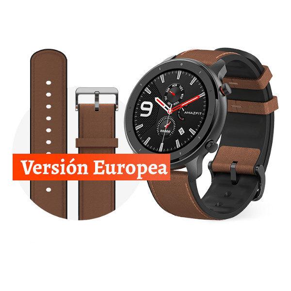 Achetez Xiaomi Amazfit GTR 47 Global en KiboTEK Espagne