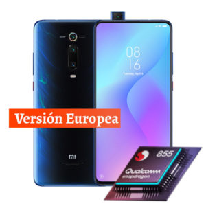 Buy Xiaomi Mi 9T Pro global in kiboTEK Spain
