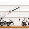 Buy Xiaomi Mi Building Block Crane at kiboTEK Spain