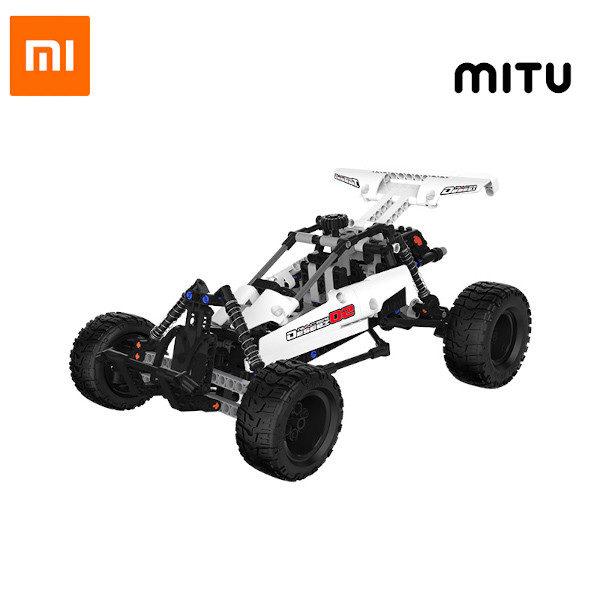 Compre os blocos de construção Xiaomi MiTU Desert Racing na kiboTEK Espanha