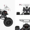 Compre Xiaomi Mi Building Desert Racing na kiboTEK Espanha