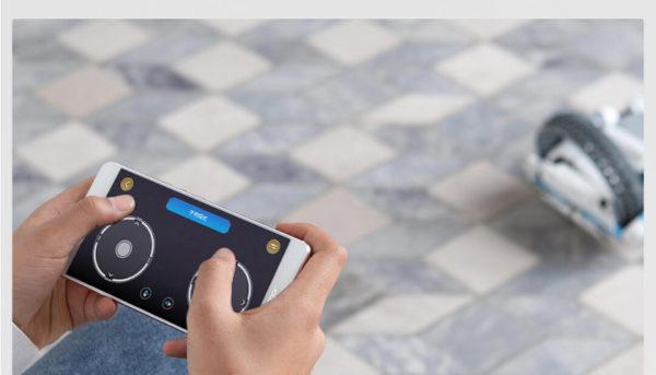 Achetez Xiaomi Mi Onebot Building Block Robot dans kiboTEK Espagne