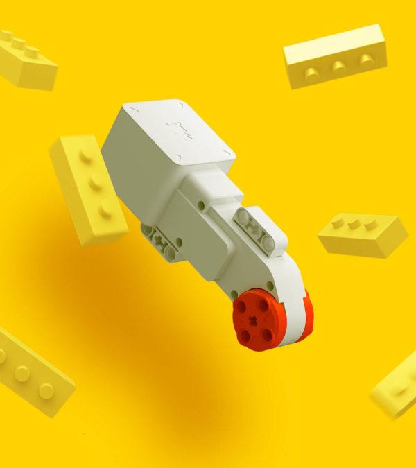 Buy Xiaomi Mi Robot Builder in kiboTEK Spain