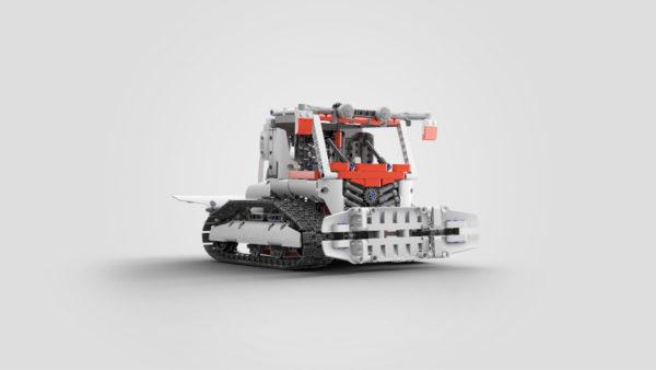 Comprar Xiaomi Mi Robot Builder Rover en kiboTEK España
