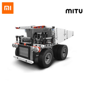 Buy Xiaomi MiTU Mine Truck Building Blocks in kiboTEK Spain