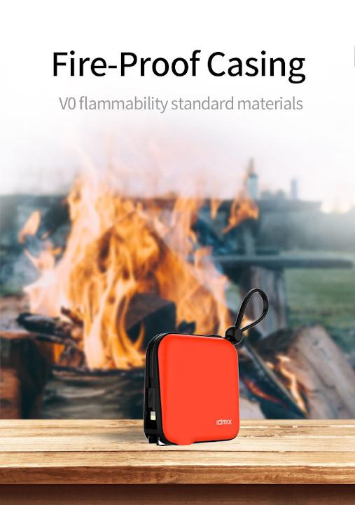 Kaufen Sie Xiaomi Idmix MR Charger 10000 in kiboTEK Spanien