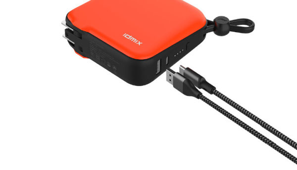Acquista Xiaomi Idmix MR Charger 10000 in kiboTEK Spagna