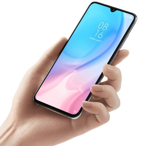 Acquista Xiaomi Mi 9 Lite su kiboTEK Spagna
