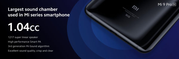 Kaufen Sie Xiaomi Mi 9 Pro in kiboTEK Spanien
