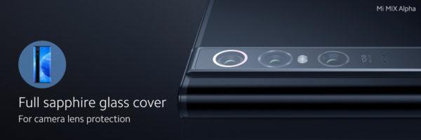 Achetez Xiaomi MIX Alpha chez kiboTEK Spain