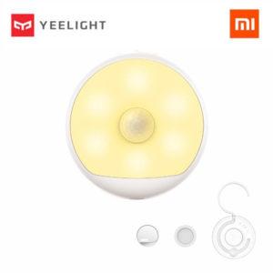 Acheter le capteur de veilleuse rechargeable Xiaomi Yeelight chez kiboTEK France