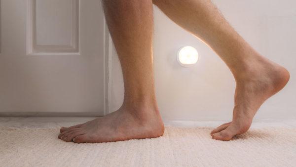 Buy Xiaomi Yeelight Rechargeable Night Light Sensor at kiboTEK Spain