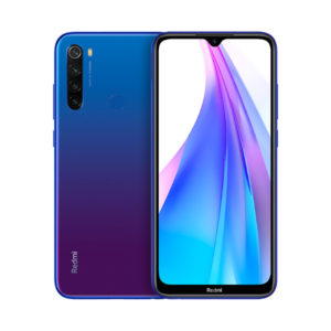 Buy Xiaomi Redmi Note 8T in kiboTEK Spain Europe