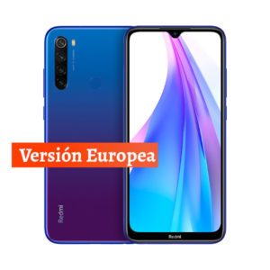 Buy Xiaomi Redmi Note 8T in kiboTEK Spain