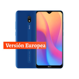 Buy Xiaomi Redmi 8A in kiboTEK Spain