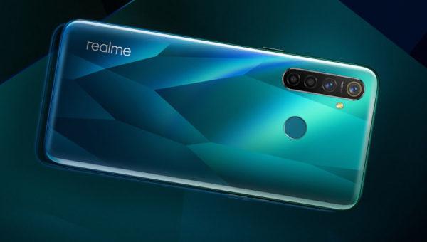 Acheter Realme 5 Pro à kiboTEK Espagne