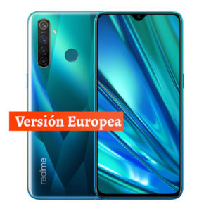 Buy Realme 5 Pro in kiboTEK Spain