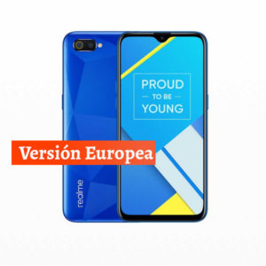 Buy Realme C2 at kiboTEK Spain