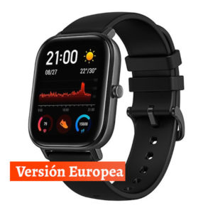 Buy Xiaomi Amazfit GTS in kiboTEK Spain