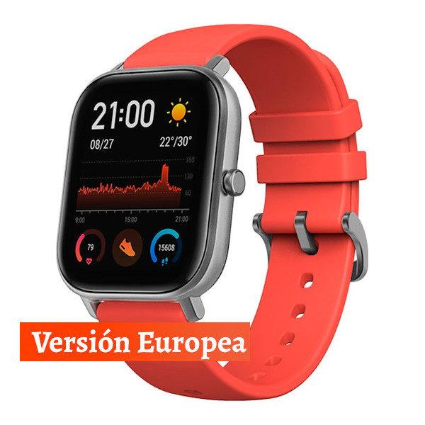 Kaufen Sie Xiaomi Amazfit GTS in kiboTEK Spanien