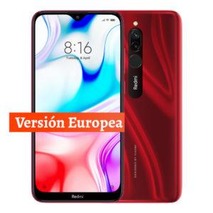 Comprar Xiaomi Redmi 8 en kiboTEK España
