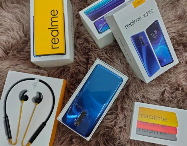 Acheter Realme X2 Pro à kiboTEK Espagne