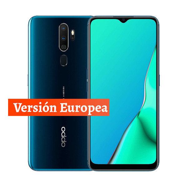 Comprar Oppo A9 2020 en kiboTEK España