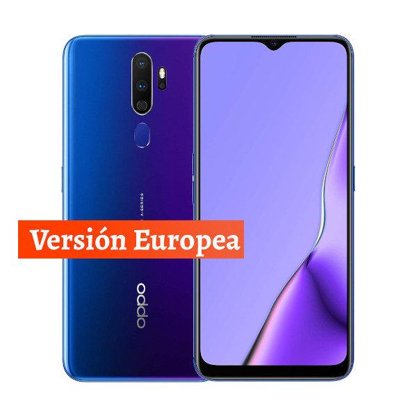Kaufen Sie Oppo A9 2020 in kiboTEK Spanien