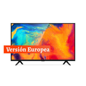 Buy Xiaomi Mi TV 4A 32 in kiboTEK Spain