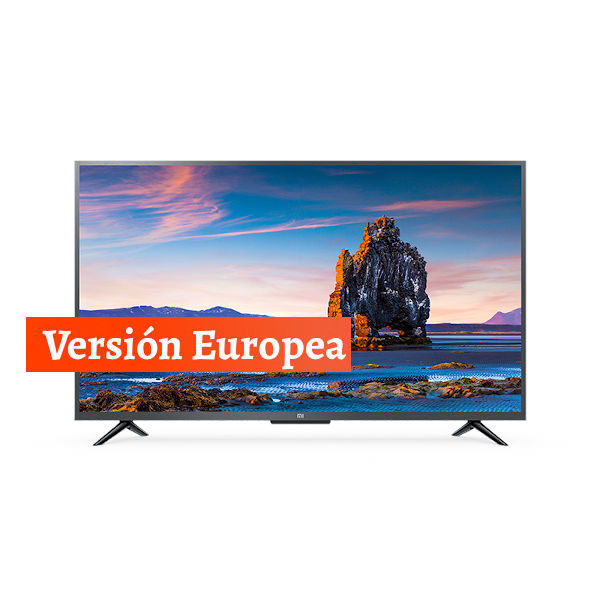 Buy Xiaomi Mi TV 4S 43 in kiboTEK Spain
