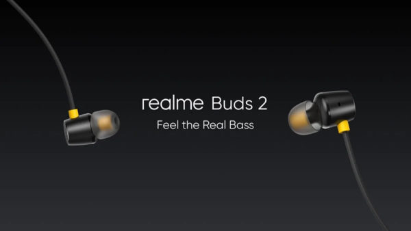 Buy Realme Buds 2 at kiboTEK Spain