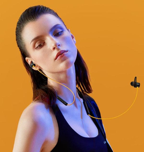 Comprar Realme Buds Wireless en kiboTEK España