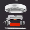 Acquista Xiaomi Mi Robot Vacuum su kiboTEK Spagna