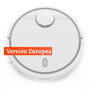 Comprar Xiaomi Mi Robot Vacuum en kiboTEK España