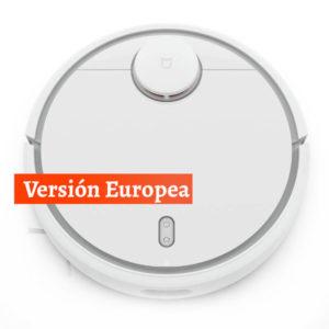 Compre Xiaomi Mi Robot Vacuum na kiboTEK Espanha