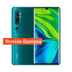 Buy Xiaomi Note 10 in kiboTEK Spain