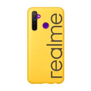 Buy original Realme 5 Pro case at kiboTEK Spain