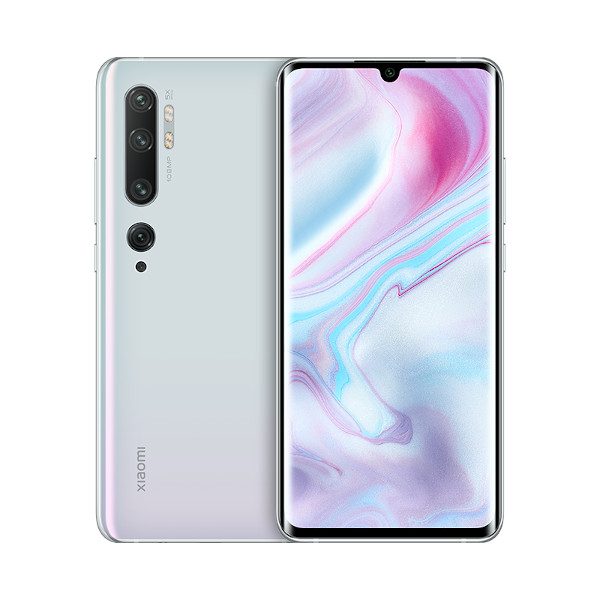 Buy Xiaomi Mi Note 10 Pro in kiboTEK Spain Europe
