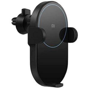 Comprar Cargador Inalámbrico Coche Xiaomi Mi 20W Wireless Car Charger em kiboTEK España